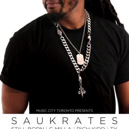 SAUKRATES