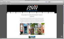 WWW.DSMINVESTMENTS.COM
