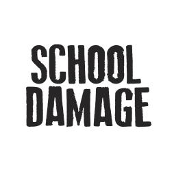 SCHOOL DAMAGE