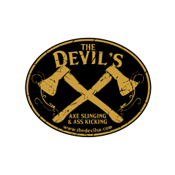 THE DEVILS X