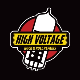 HIGH VOLTAGE - ROCK & ROLL REPAIRS